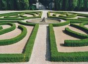 Giardino di Villa Emo - Monselice