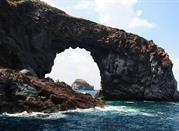 Punta Perciato - Salina