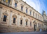 Convento dei Celestini - Lecce