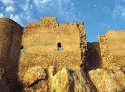 Castello Luna  - Sciacca