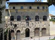 Palazzo Pretorio - Arezzo