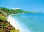 Spiaggia Capobianco Isola d'Elba Snorkeling Ghiaia - Portoferraio