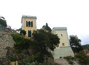 Torre di Ponente - Zoagli