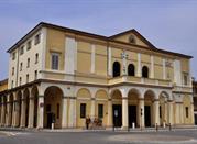 Teatro Ludovico Ariosto - Reggio Emilia