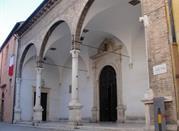 Convento di Santa Maria Nuova - Fano