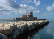 Castello di Mare - Trapani