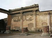 Basilica - Pompei