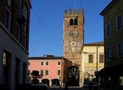 Torre Civica di Cologna - Cologna Veneta