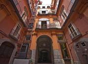Palazzo Ruffo di Bagnara - Napoli