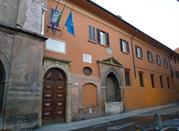 Conservatorio di Musica G.Martini - Bologna