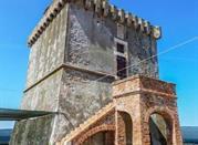 Torre del Marangone - Civitavecchia