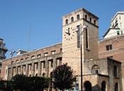 Palazzo delle Poste Centrali - La Spezia