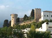 Castello Colonna - Eboli