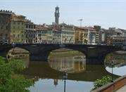 Ponte Santa Trinità - Firenze