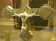 Museo del Tesoro di Santa Maria - Impruneta