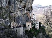 Santuario della Madonna della Corona - Garda