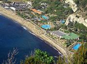 Spiaggia - Forio