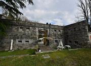 Porta Castellazzo - La Spezia