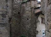 Porta Sant Angelo - Anghiari