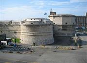 Forte Michelangelo - Civitavecchia