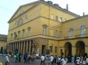 Teatro Regio - Parma