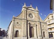 Chiesa dei SS Pietro e Paolo - Pedace