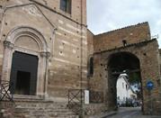 Porta San Domenico - Atri