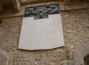 Casa natale di Luigi Capuana  - Mineo