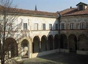 Monastero della Pusterla - Pavia
