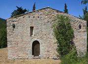 Chiesa di Santa Margherita  - Acquacanina
