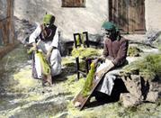 """Mostra fotografica """"Simone Magnolini"""", fotografo del '900? - Borno"""