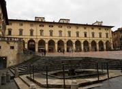 Logge del Vasari - Castiglion Fiorentino