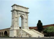 Arco di Traiano - Ancona