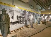 Museo della Miniera - Cesena