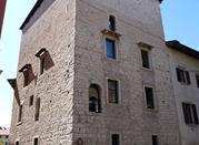Torre Massarello - Trento