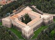 Forte spagnolo - L'Aquila