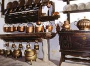 Museo della Casa Carnica - Prato Carnico