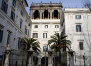 Palazzo Falconieri - Roma