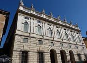 Palazzo Canossa  - Verona