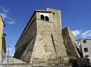Castello Ducale - Bisaccia