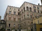 Palazzo Cellamare - Napoli