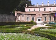 Villa Madama - Roma