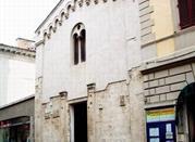 Chiesa di San Pietro - Grosseto