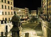 Piazza del Plebiscito - Ancona