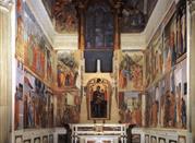 Cappella Brancacci - Firenze