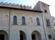 Palazzo Ducale XVI secolo - Gubbio