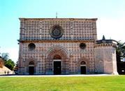 Basilica di Santa Maria di Collemaggio - L'Aquila
