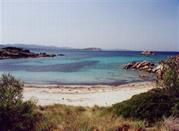 La spiaggia Lu Pultiddolu - Santa Teresa di Gallura