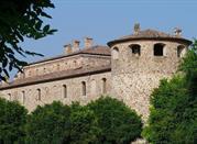 Castello di Agazzano - Agazzano