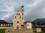 Chiesa di Sant'Apollinare - Trento